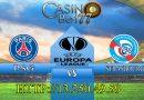 Prediksi PSG vs Strasbourg 15 Agustus 2021