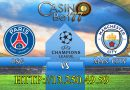 Prediksi PSG vs Manchester City 29 September 2021